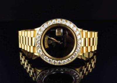 compra de relojes antiguos en Madrid